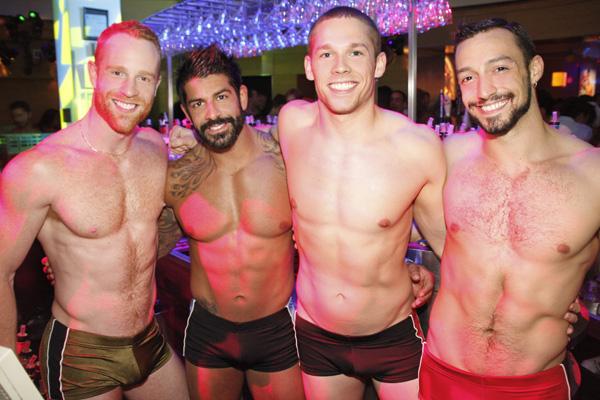 p2p gay forums triga
