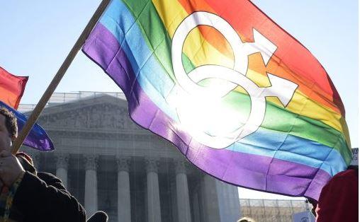 justice pride