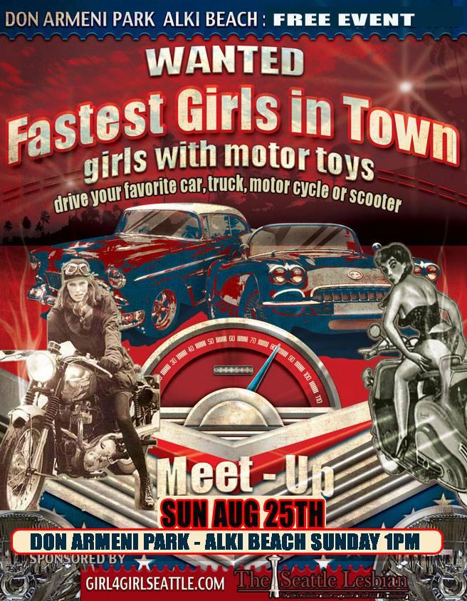 fastestgirlsAugust