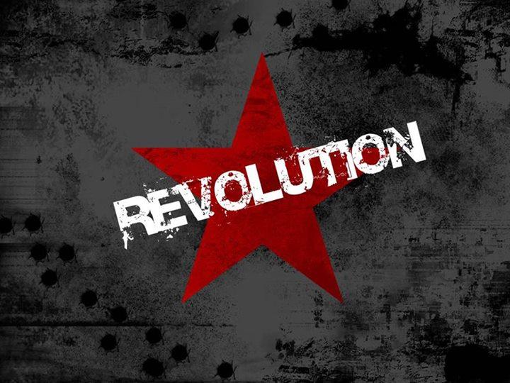 revolutionStar