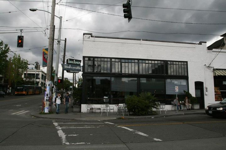 Bauhaus Coffee Seattle Closing