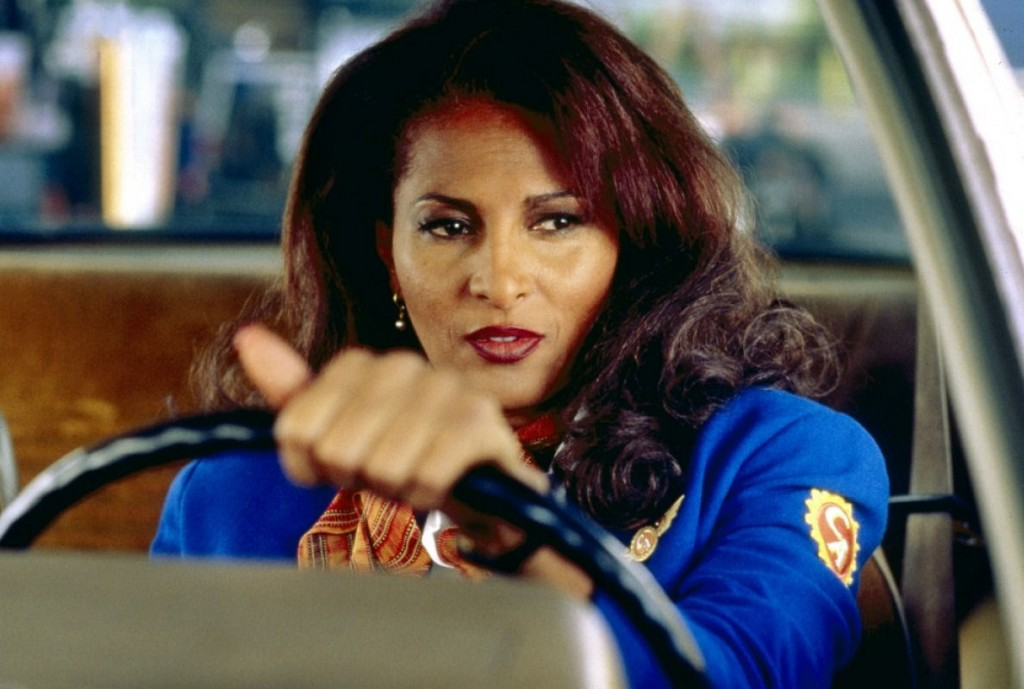 Iconic actress Pam Grier is a celebrity spokesperson for DINING OUT FOR LIFE.