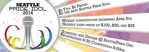 SeattlePrideIdol14banner