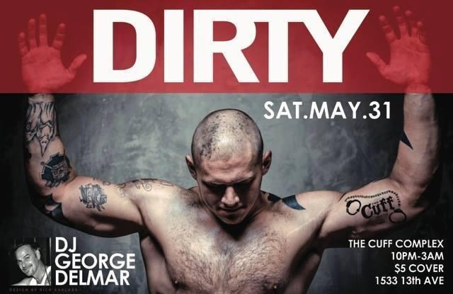 DirtyMay