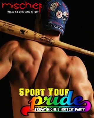 SportYourPrideMischief