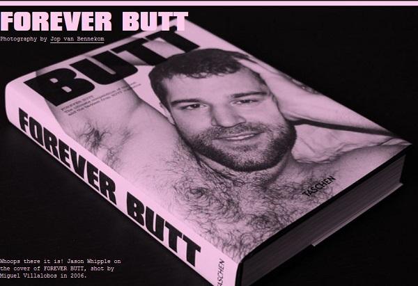 ForeverButt